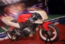 Yamaha TZR 250 SP-1