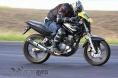 Tough 225 Yamaha Scorpio