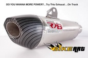RX8 Bikeart s