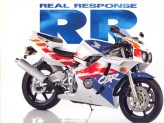 CBR400RR s
