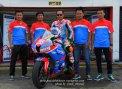 Bersama tim mekanik yang berpengalaman, MSRT mampu bersaing di 5 besar pada kelasmen akhir kelas superbike tahun 2014