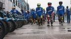 Peserta Suzuki Indonesia Challenge